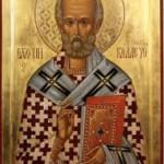 6 / 19 декабря Слово в день Святителя Николая и тезоименитства Государя Императора