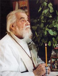 Памяти старца архимандрита Иоанна (Крестьянкина, † 5 февраля 2006 года)