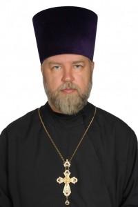 Протоиерей Анатолий Кожа