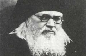 Святитель Лука Крымский
