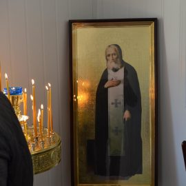 Духовные наставления преподобного СЕРАФИМА САРОВСКОГО