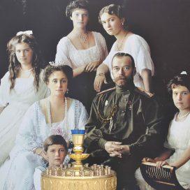 Хождение Государя нашего на Иордань! 1915 год. Царь-батюшка наш на празднике Крещения!
