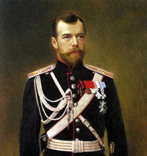 Мария Тоболова — Император Николай II в воспоминаниях современников