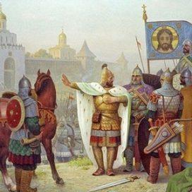 Скончался киевский князь ГЛЕБ, сын ЮРИЯ ДОЛГОРУКОГО, младший брат АНДРЕЯ БОГОЛЮБСКОГО