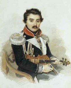 Алексей Фёдорович Львов