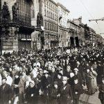 100 лет назад, в конце января, в Петрограде прошло грандиозное шествие против гонений на Церковь