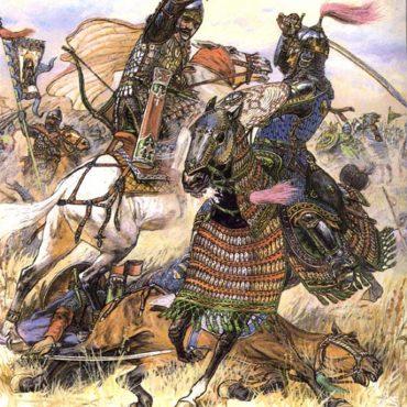 На реке Сить (приток Мологи) произошло сражение между русским войском Великого князя Владимирского Юрия Всеволодовича и монголо-татарскими войсками темника Бурундая