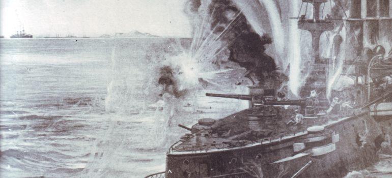 «Джентльменские» штрихи к русско-японской войне