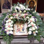 Богослужение в Праздник Благовещения Пресвятой Богородицы 7 апреля 2020 года