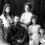 Утешения Царской семьи в заточении