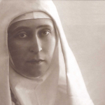 Белый ангел Москвы – святая великая княгиня Елизавета Фёдоровна